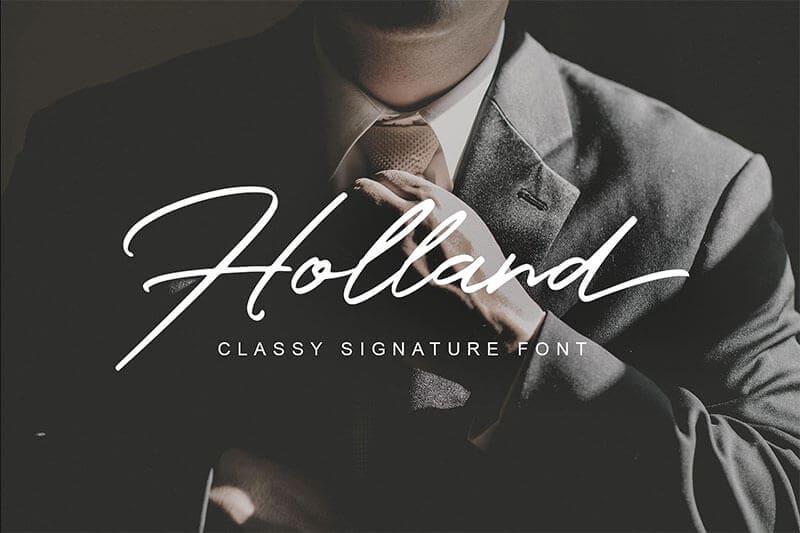 hollandscript-font-min