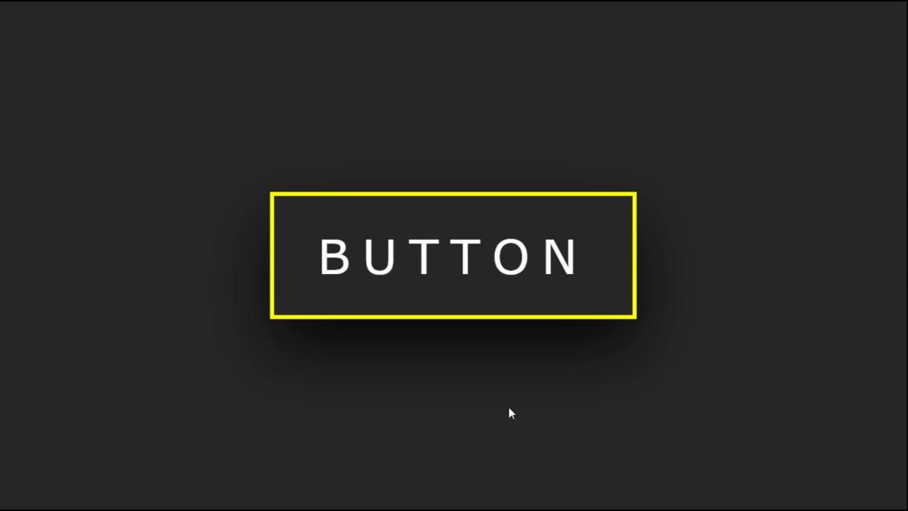 CSSだけで実装されたホバーアニメーションのサンプル