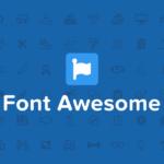 Font Awesomeのアイコンを疑似要素でつかう方法