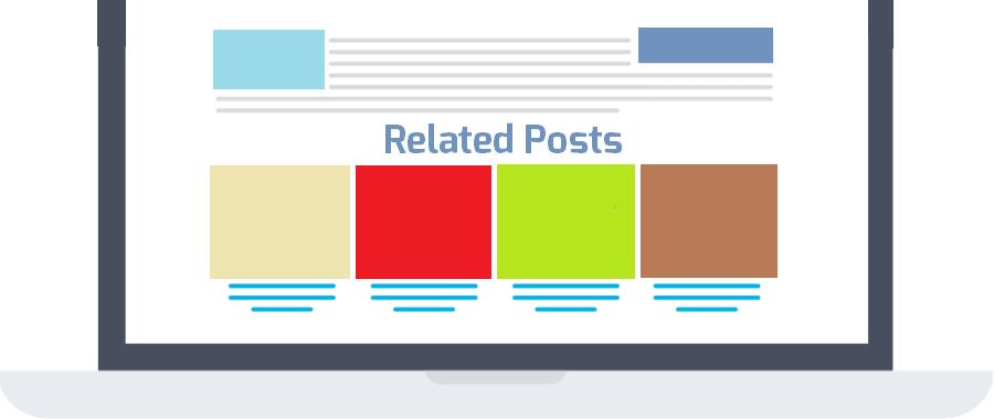 プラグインなしでWordPressの記事内にタグで分類された関連記事を表示させる